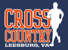 Leesburg Cross Country