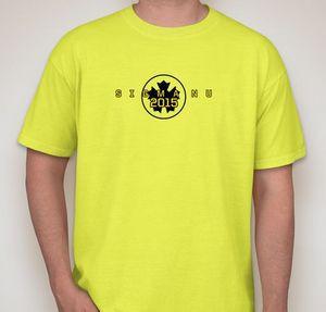 Fraternity t shirt designs designs for custom fraternity for Rush custom t shirts
