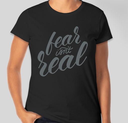 Anvil Ladies Jersey T-shirt