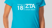 Greek Week- Zeta Tau Alpha