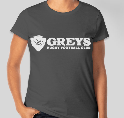 San marcos greys scrum sled fundraiser custom ink fundraising for Custom t shirts san marcos tx
