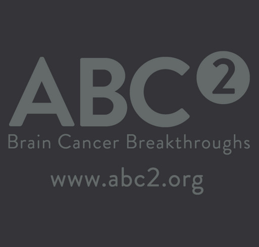 Go Gray in May with ABC2 shirt design - zoomed