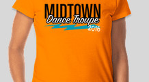 Midtown Dance Troupe