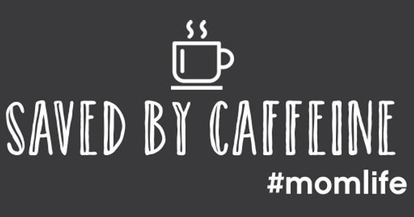 saved by caffeine
