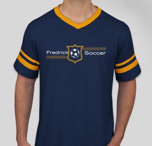 38551 - Soccer T Shirt Design Ideas