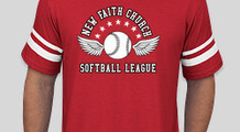 New Faith Softball