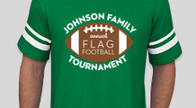 Family Flag Football