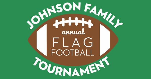 Family Flag Football