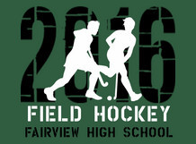 Fairview High Field Hockey