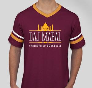 Dodgeball T Shirt Designs Designs For Custom Dodgeball T