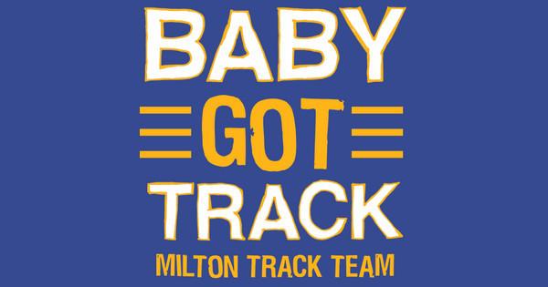 Baby Got Track