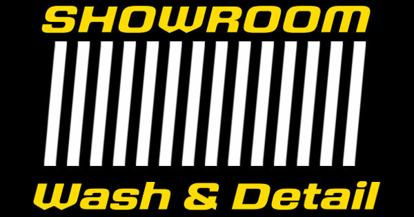Showroom Wash and Detail