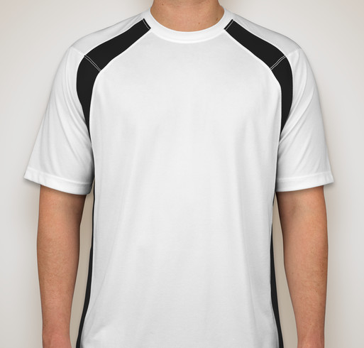 Sport-Tek Colorblock Performance Shirt - Selected Color