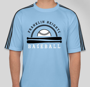 Franklin Heights Baseball
