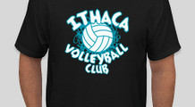 Ithaca Volleyball Club