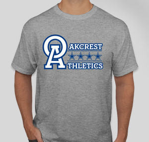Oakcrest Athletics