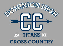 Titans Cross Country