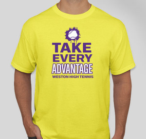 Take Every Advantage