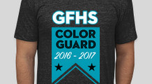 GFGS Color Guard
