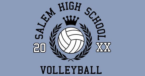 Salem Volleyball Team