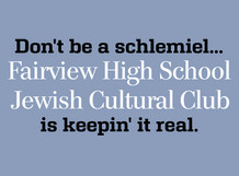 Fairview Jewish Cultural Club