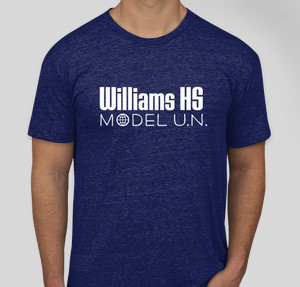 Williams HS Model U.N.