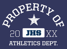 JHS Athletics Dept