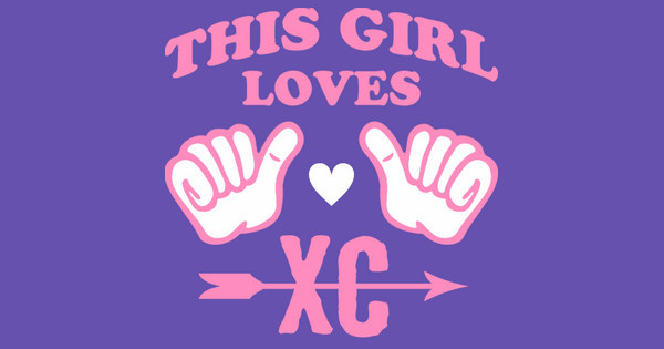 This Girl Loves XC