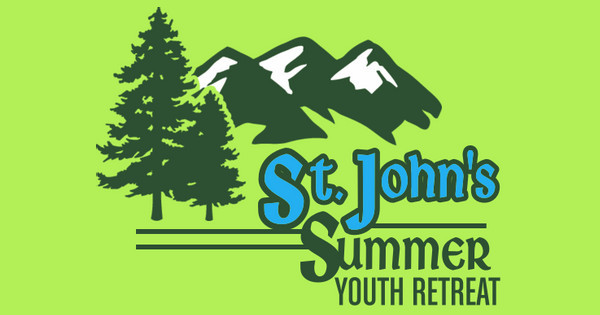 St. John's Summer Youth Retreat