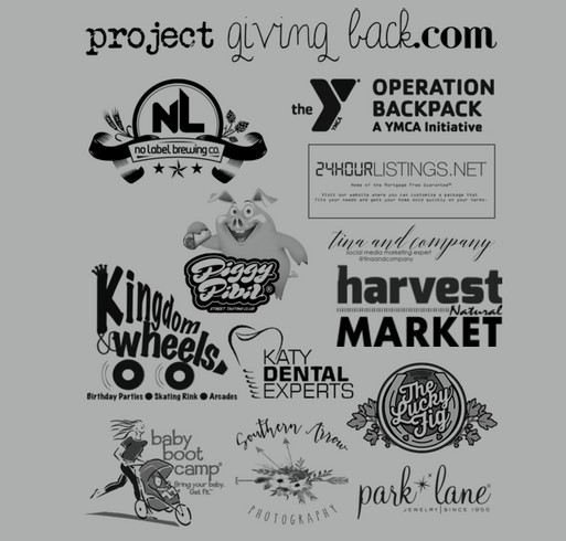 Skate Night for a Cause Fundraiser T-Shirt shirt design - zoomed