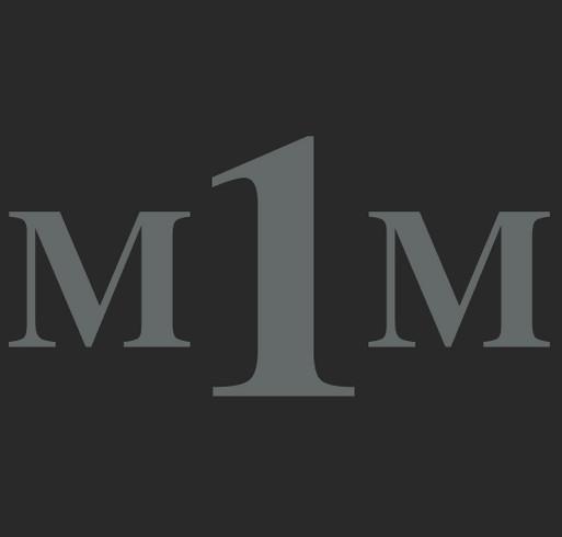 M1M shirt design - zoomed
