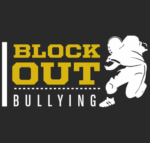Unite Against Bullying with Dennis Pitta shirt design - zoomed