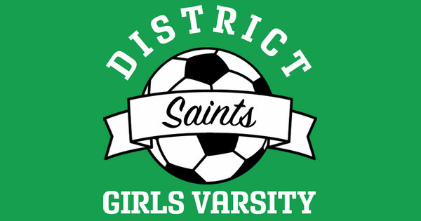 District Saints