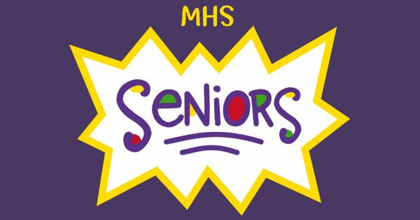 Rugrats Seniors