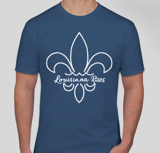 Raising money for victims of the louisiana flood of 2016 for Shirts to raise money