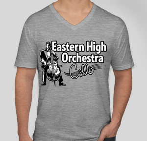 Eastern High Orchestra