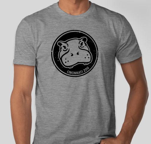 Next Level 60/40 T-shirt