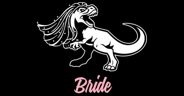 dino bride