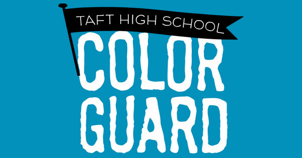 Taft Color Guard