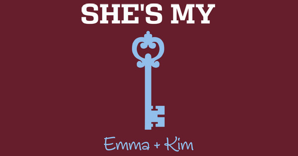 She's My Key