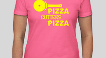 Pizza Cutters Pizza
