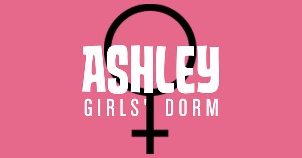 Ashley Girls Dorm