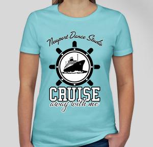 Cruise ship t shirts ideas kamos t shirt for Custom t shirts international shipping