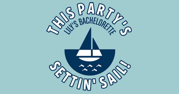 This Party's Settin' Sail