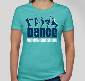 dance team t shirt designs designs for custom dance team t shirts