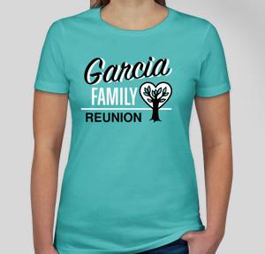 Reunion T-Shirt Designs - Designs For Custom Reunion T-Shirts ...