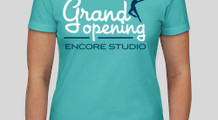 Encore Grand Opening