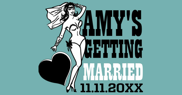 Amy's Getting Married
