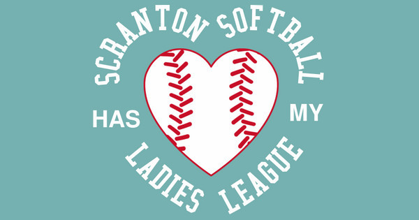 Softball Has My Heart