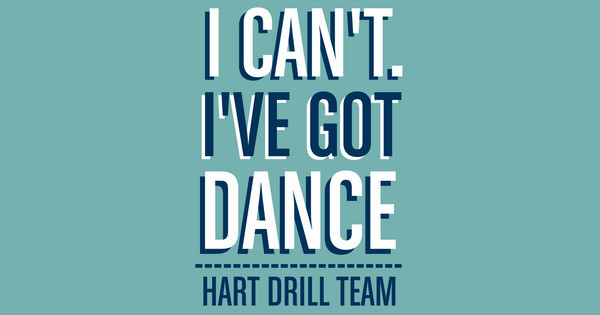 Can't I've Got Dance